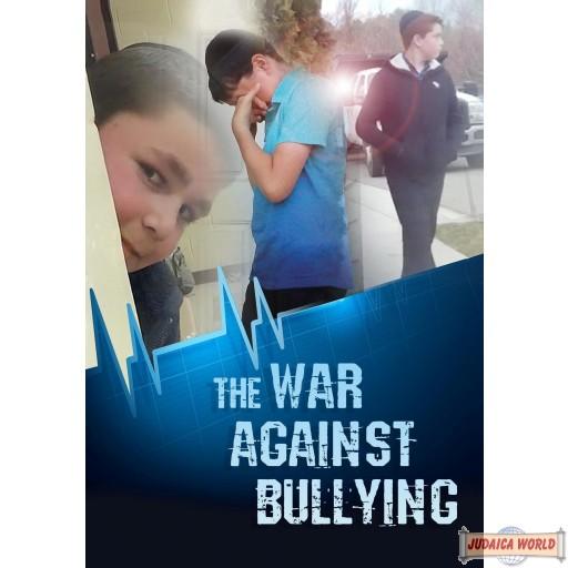 The War Against Bullying DVD