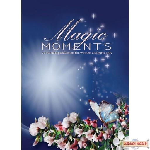 Magic Moments DVD