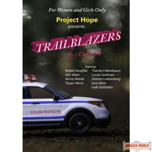 Trailblazers DVD, A Comedy