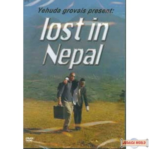 Lost in Nepal - DVD