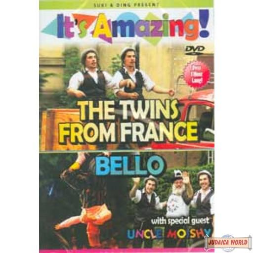 It's Amazing #1 DVD