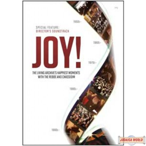Joy! DVD