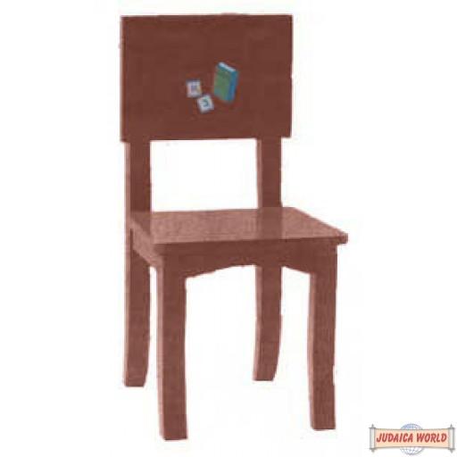 Children's Chair - Brown