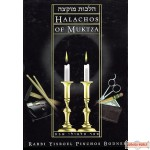 Halachos of Muktza