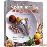 Kosher By Design Brings It Home, picture-perfect food inspired by my travels
