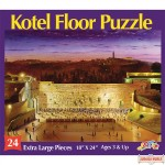 Kotel Floor 24 Pc. Puzzle