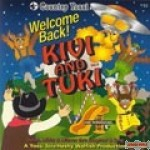 Welcome Back (Kivi & Tuki #5) C.D.