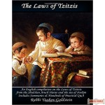 The Laws of Tzitzis