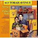 613 Torah Ave. Songs For Pirkei Avos C.D.