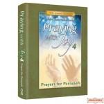Praying With Joy #4 - Prayers for Parnasah