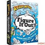 Rebbe Mendel #9: Figure It Out! Stories That Just Cant Be