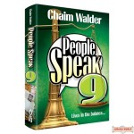 People Speak #9, Lives in the Balance....