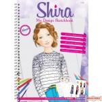 Shira: My Design Sketchbook