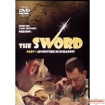 The Sword #1 DVD - Adventure In Budapest