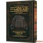 Midrash Rabbah - Bereishis #4  Vayeshev-Vayechi