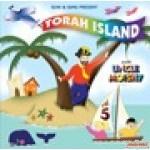 Torah Island #5 C.D.