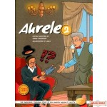 Ahrele #2, The incredible, touching story of R' Aharon Margalit
