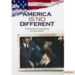 America Is No Different DVD
