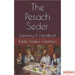 The Pesach Seder, Summary & Handbook