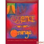 The Essence of Orange  - Cookbook