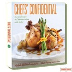 Chefs' Confidential Cookbook