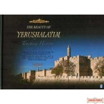 The Beauty of Yerushalayim - Touching History - 3-D Album