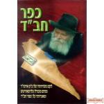 "Kfar Chabad כפר חב""ד"