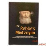 The Rebbe's Mivtzoyim #2