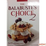 The Balabuste's Choice #2