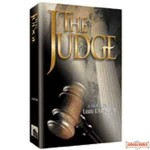 The Judge - Hardcover