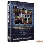 Windows to the Soul #1 - Hardcover