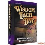 Wisdom Each Day - hardcover