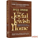 The Joyful Jewish Home, Inspirational stories & insights for the Jewish family
