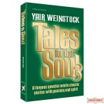 Tales for the Soul Volume 3 - Hardcover