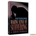 Making Sense of Suffering - Softcover