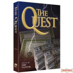 The Quest - Hardcover