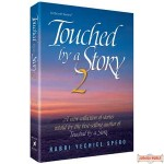 Touched by a Story 2 - Hardcover