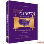 The World That Was: America 1900-1945