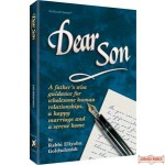 Dear Son - Hardcover