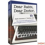 Dear Rabbi, Dear Doctor #1