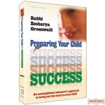 Preparing Your Child for Success - Hardcover