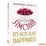 Simchah - It's Not Just Happiness - Hardcover