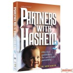 Partners With Hashem #2 - Hardcover