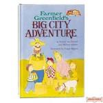 Farmer Greenfield's Big City Adventure