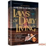 Laws of Daily Living - Volume One - Taub Edition - Hardcover
