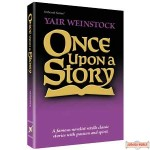 Once Upon a Story #1, A famous novelist retells classic stories with passion and spirit