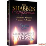 The Shabbos Companion #1 Shabbos Eve