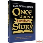 Once Upon a Holiday Story - Hardcover