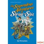 The Stupendous Adventures of Shragi & Shia