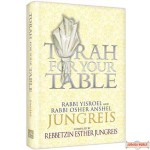 Torah For Your Table